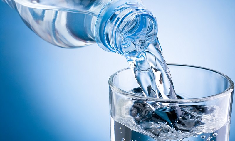 Alkaline Water during Pregnancy
