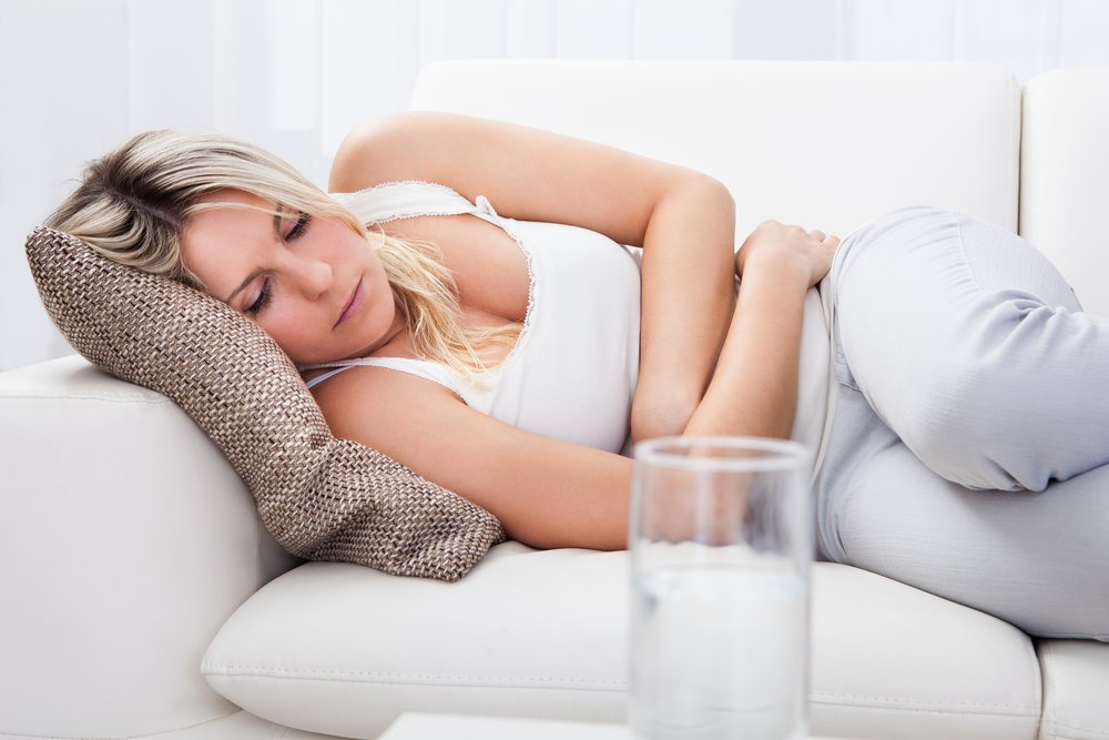 Diarrhea during pregnancy is common and it can be treated easily.