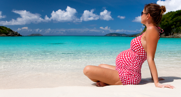 Indoor Tanning While Pregnant
