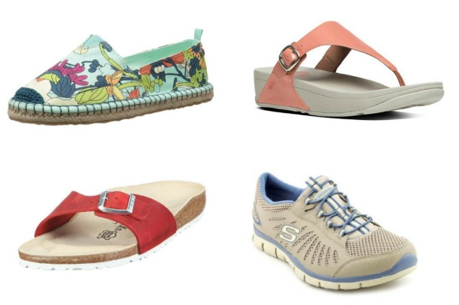 f741a1faf7f71 6 of the Best Comfortable Shoes for Pregnancy | Pregnancy Related